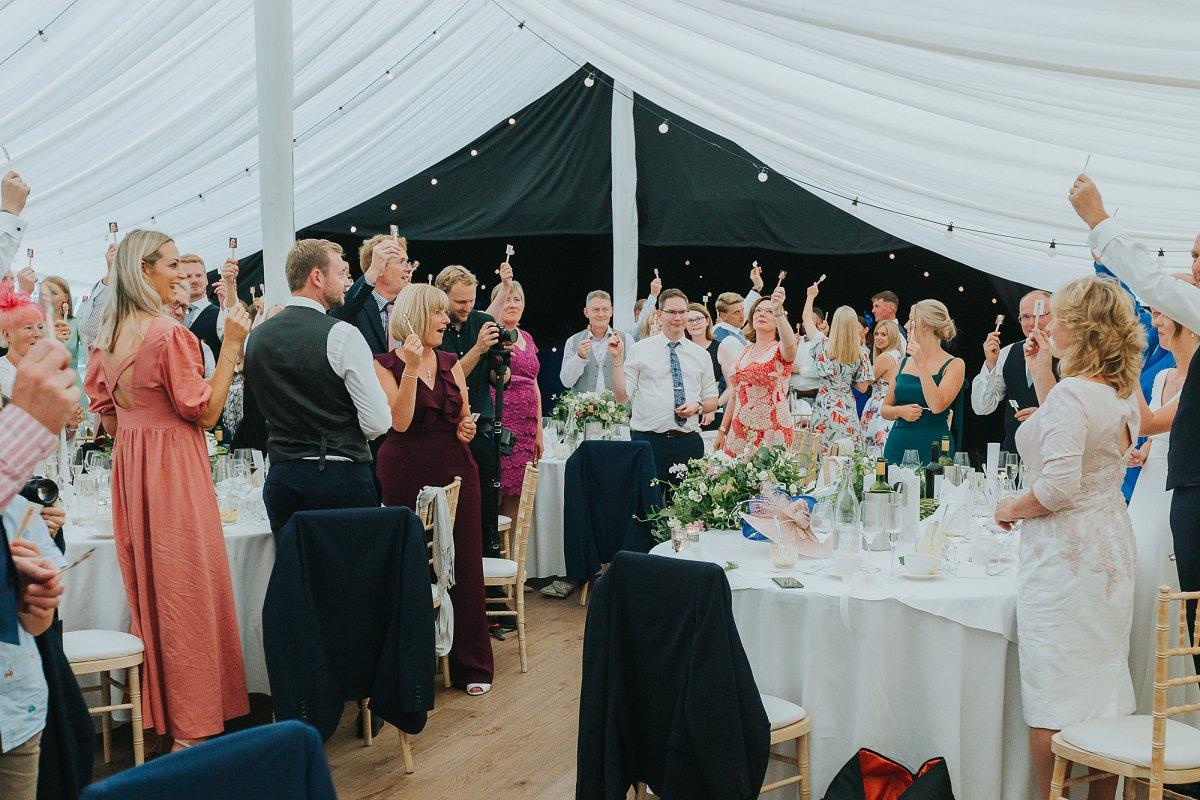 An Elegant Wedding at Middleton Lodge (c) Laura Calderwood Photography (88)