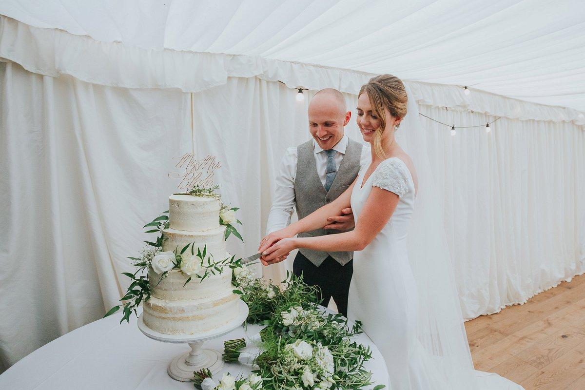 An Elegant Wedding at Middleton Lodge (c) Laura Calderwood Photography (90)