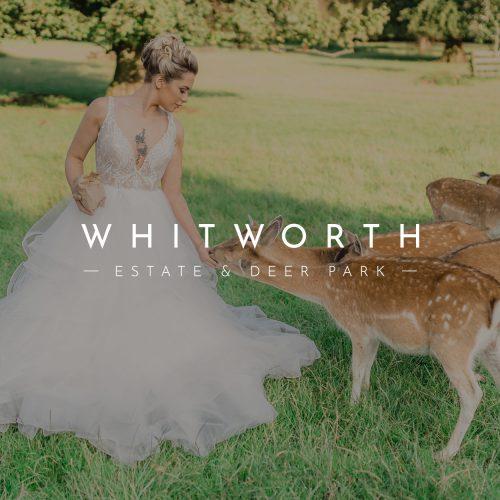 Whitworth Estate & Deer Park