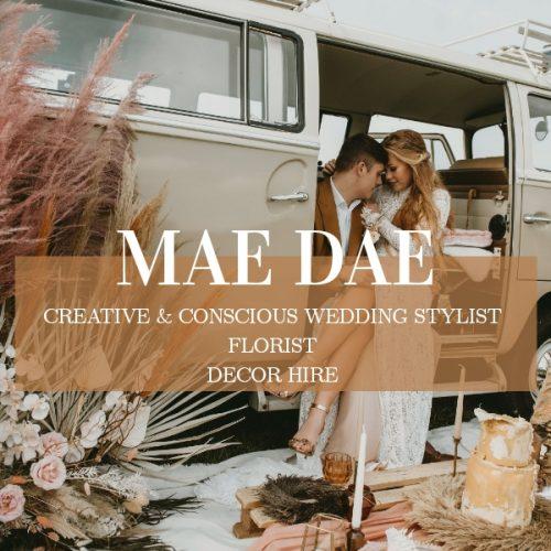 Mae Dae Weddings And Events