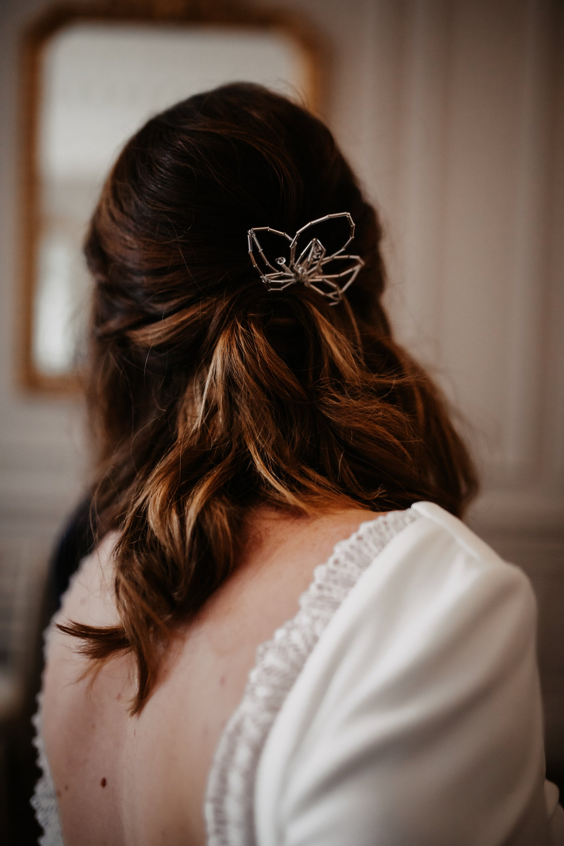 A Winter Micro Wedding Shoot at Bawtry Hall (c) Charlotte Nelson Photography (30)