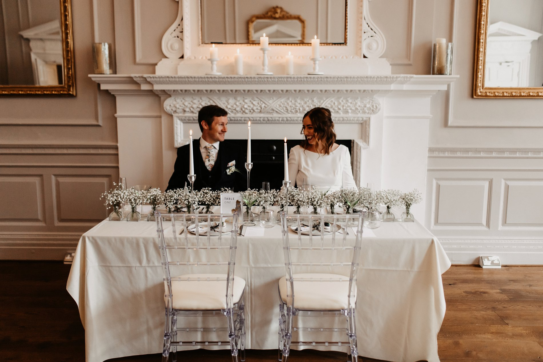 A Winter Micro Wedding Shoot at Bawtry Hall (c) Charlotte Nelson Photography (4)