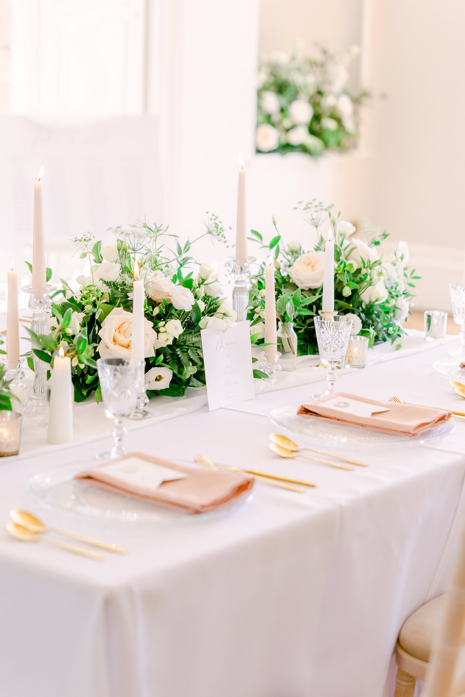 An Elegant UNVEILED Network wedding shoot at Hirst Priory (c) Ailsa Reeve Photography (13)
