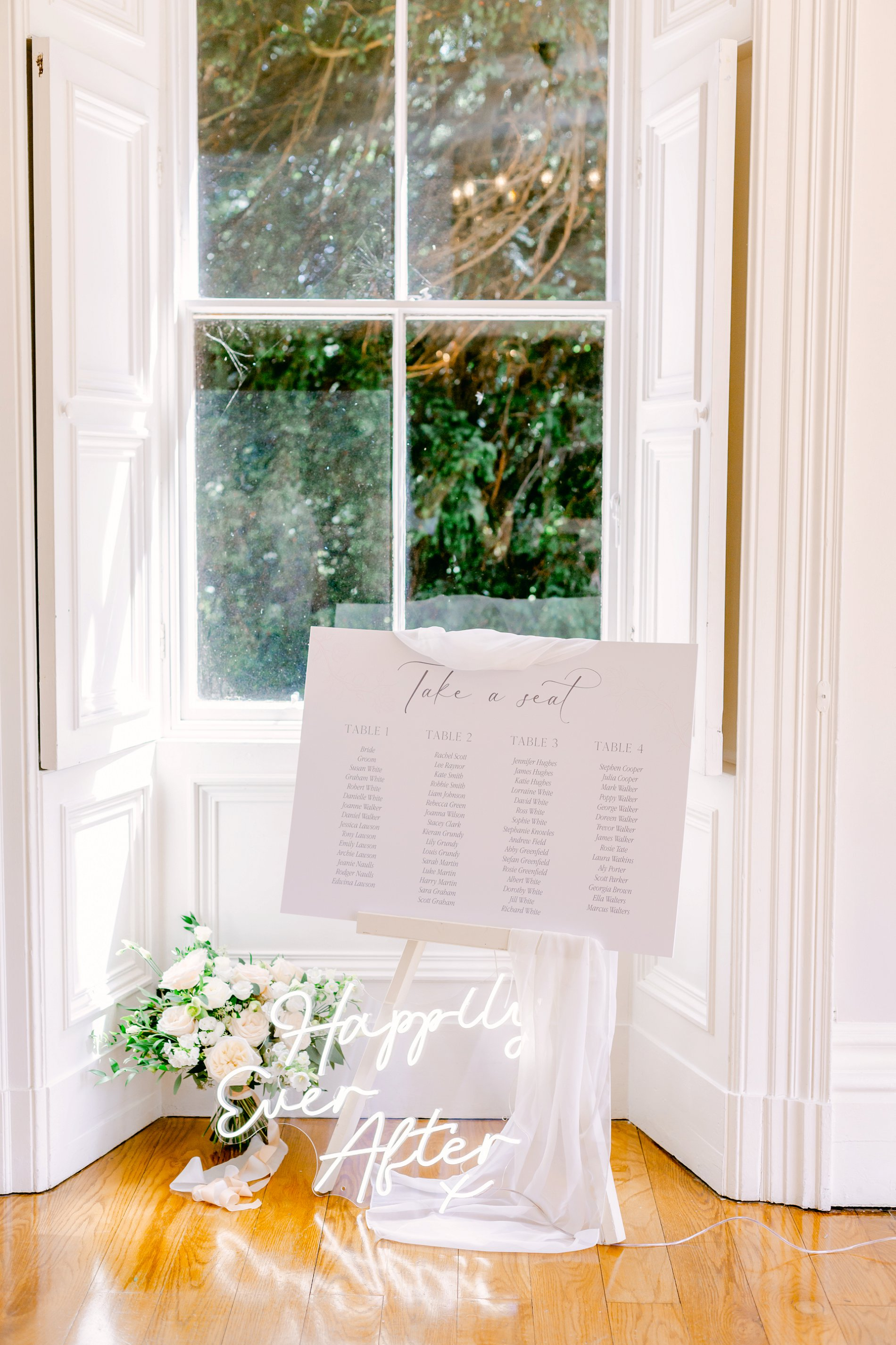An Elegant UNVEILED Network wedding shoot at Hirst Priory (c) Ailsa Reeve Photography (18)