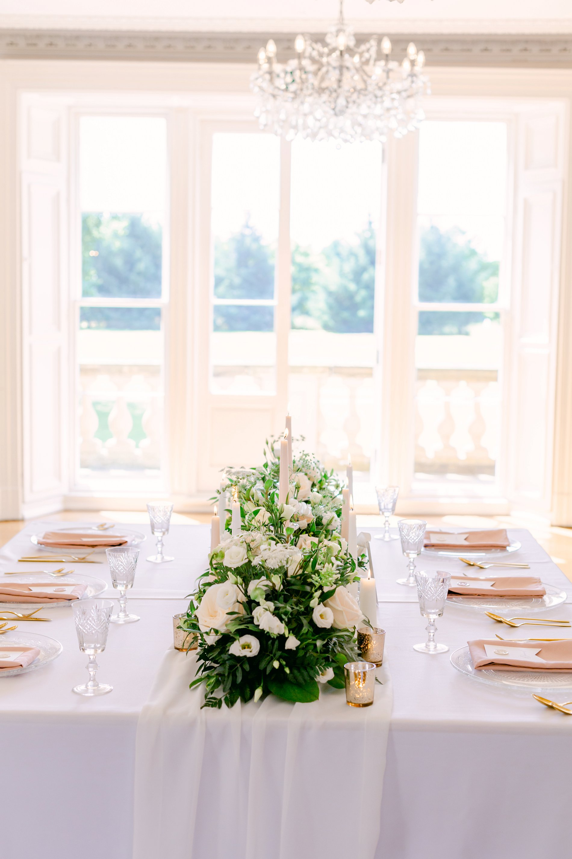 An Elegant UNVEILED Network wedding shoot at Hirst Priory (c) Ailsa Reeve Photography (20)