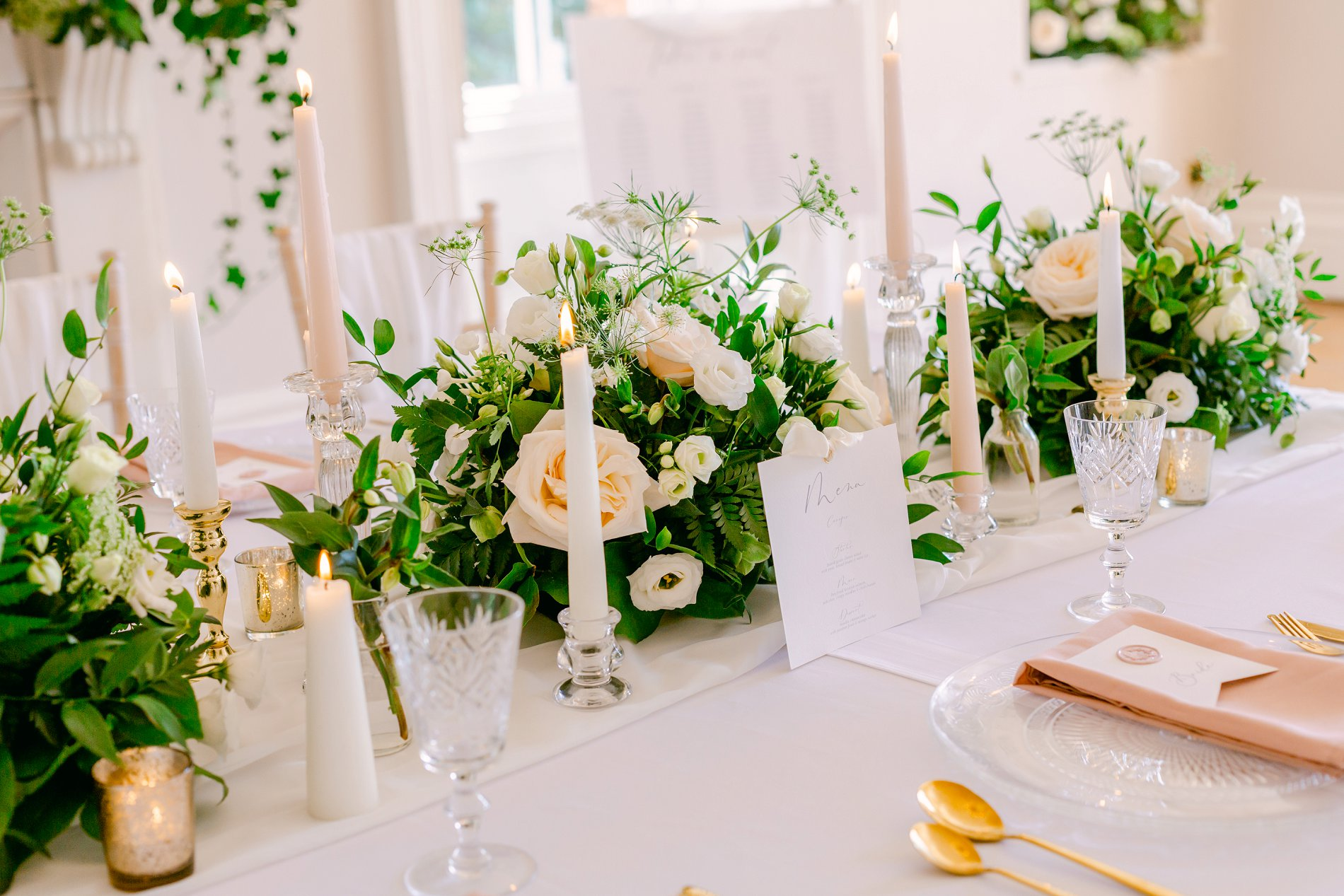 An Elegant UNVEILED Network wedding shoot at Hirst Priory (c) Ailsa Reeve Photography (21)
