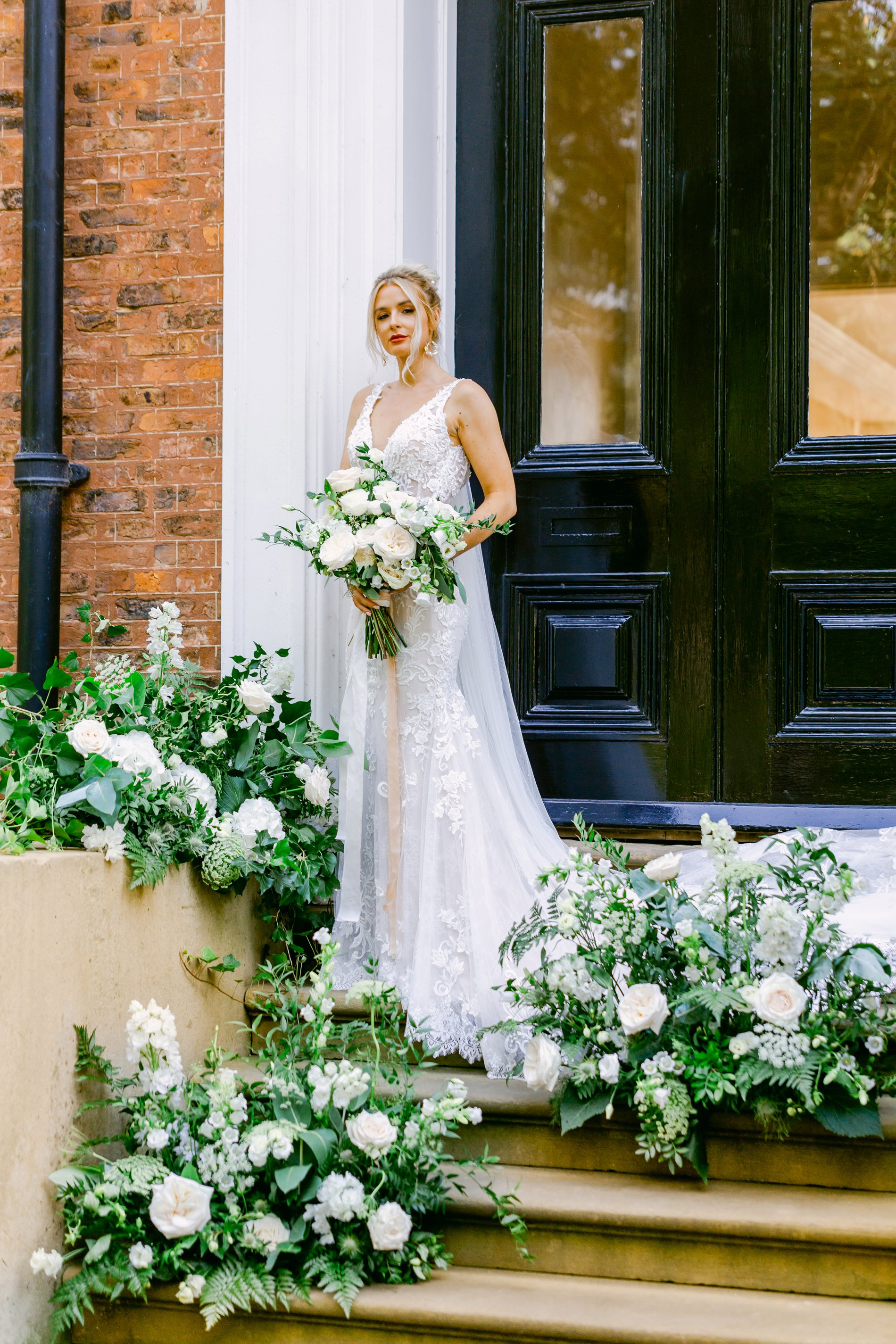 An Elegant UNVEILED Network wedding shoot at Hirst Priory (c) Ailsa Reeve Photography (33)