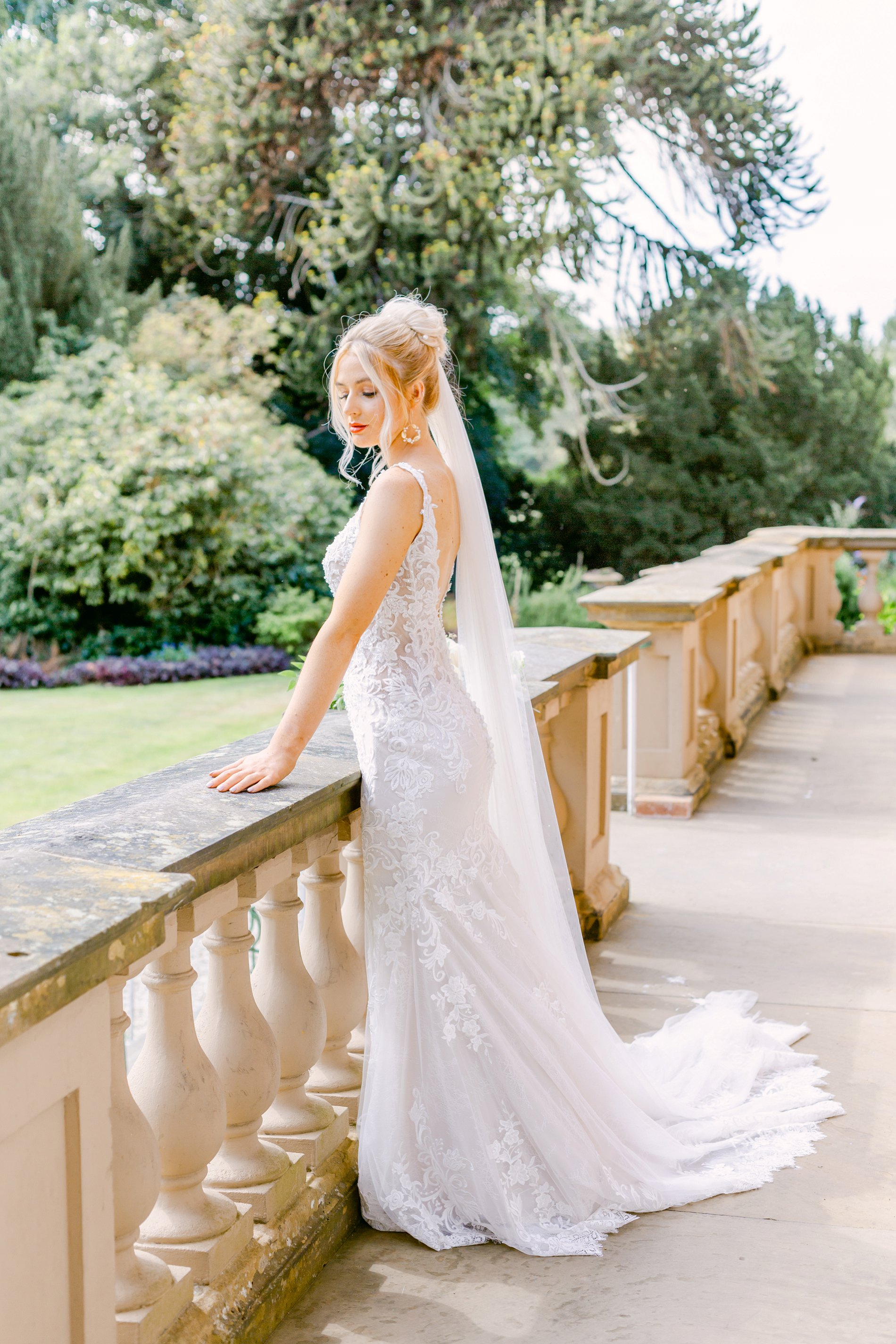 An Elegant UNVEILED Network wedding shoot at Hirst Priory (c) Ailsa Reeve Photography (40)