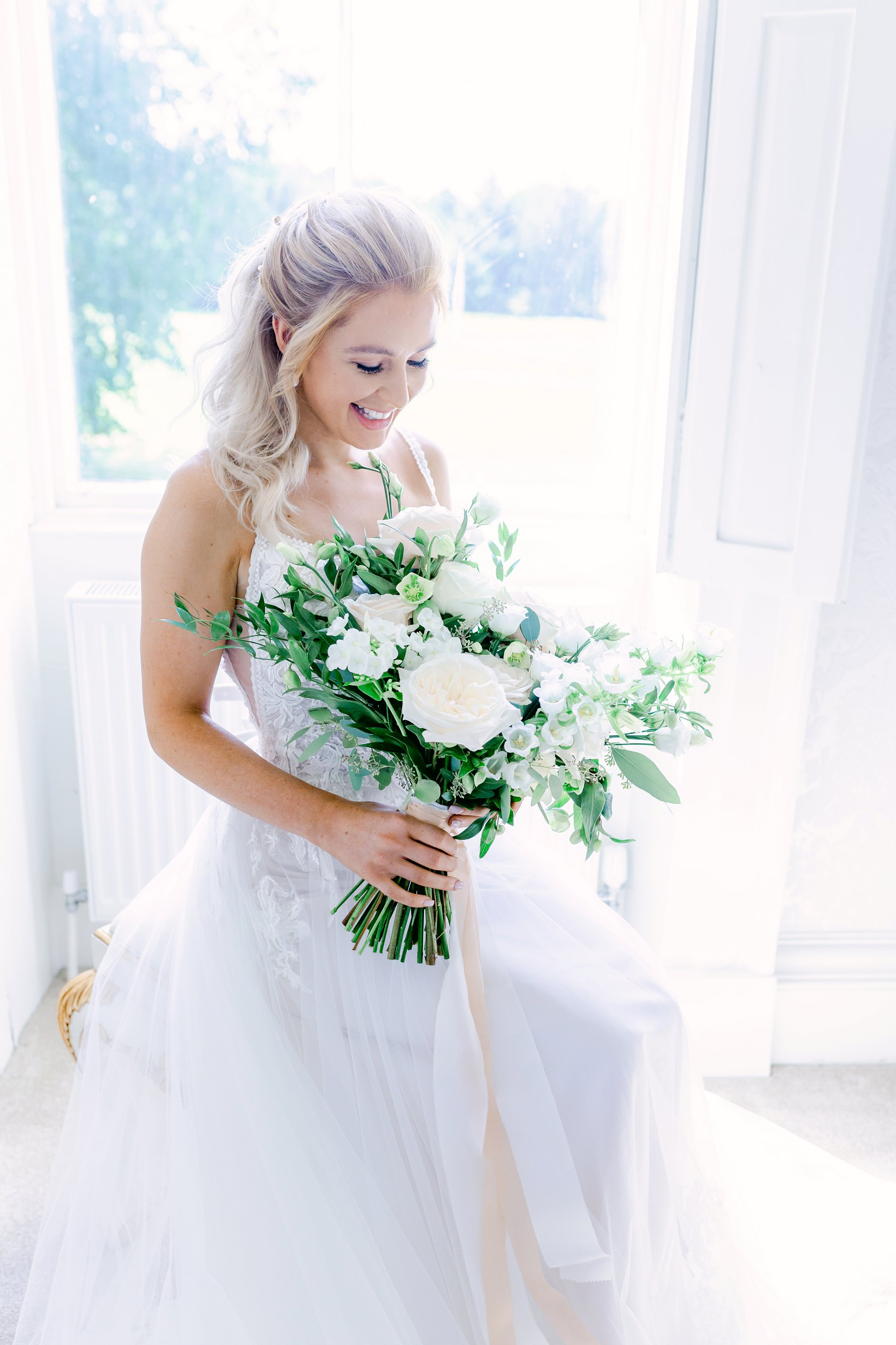 An Elegant UNVEILED Network wedding shoot at Hirst Priory (c) Ailsa Reeve Photography (6)