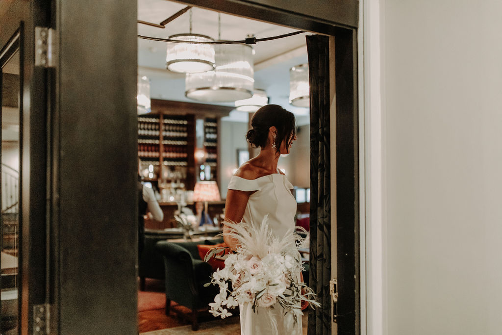 An Intimate City Wedding in Manchester (c) Gail Secker Photography (108)