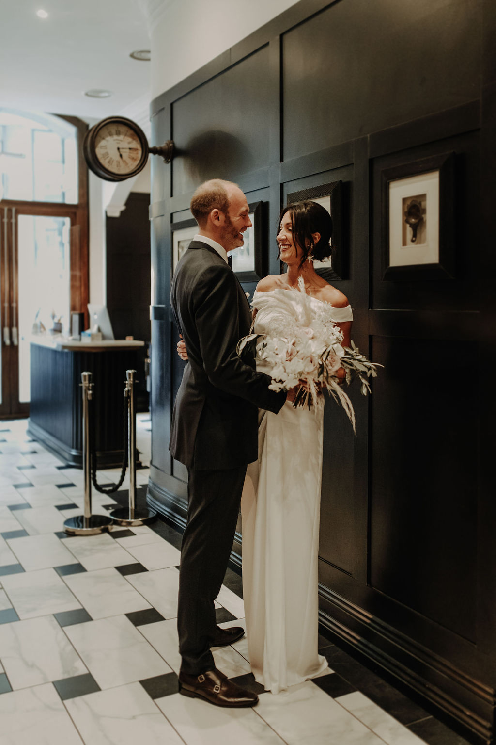 An Intimate City Wedding in Manchester (c) Gail Secker Photography (109)
