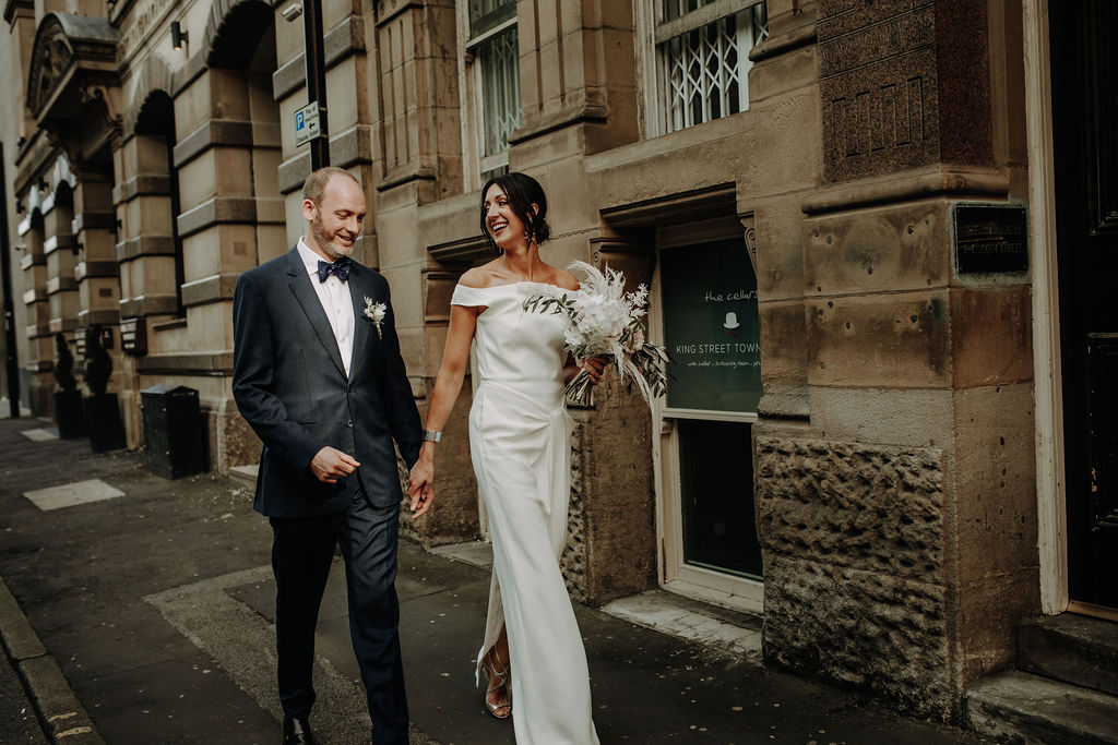 An Intimate City Wedding in Manchester (c) Gail Secker Photography (110)