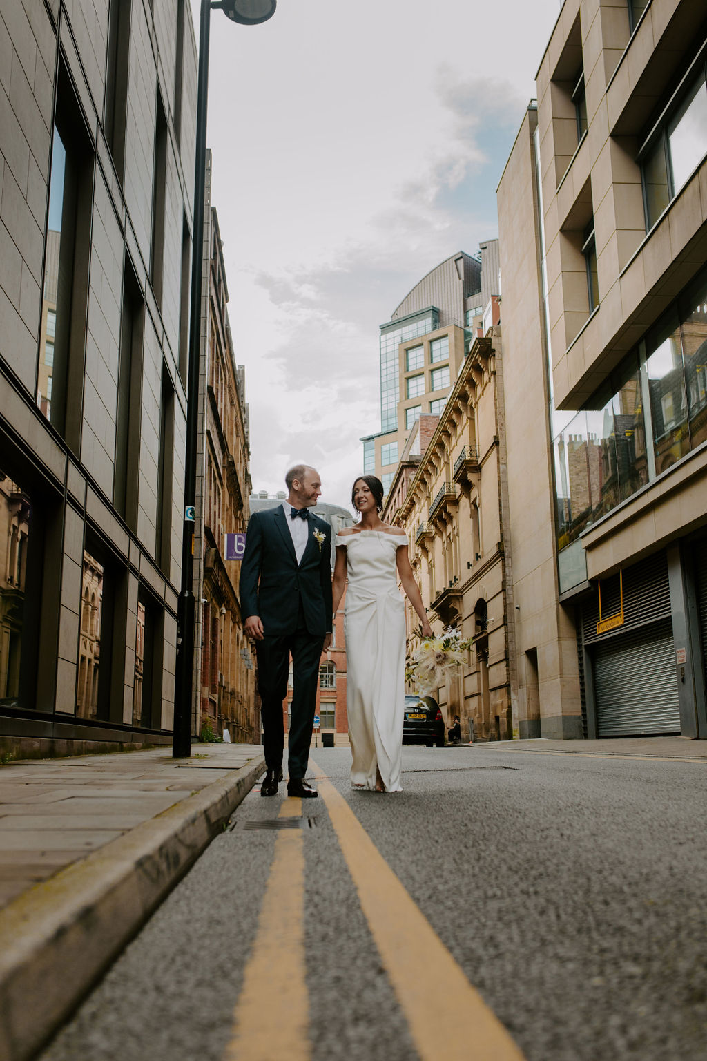 An Intimate City Wedding in Manchester (c) Gail Secker Photography (116)