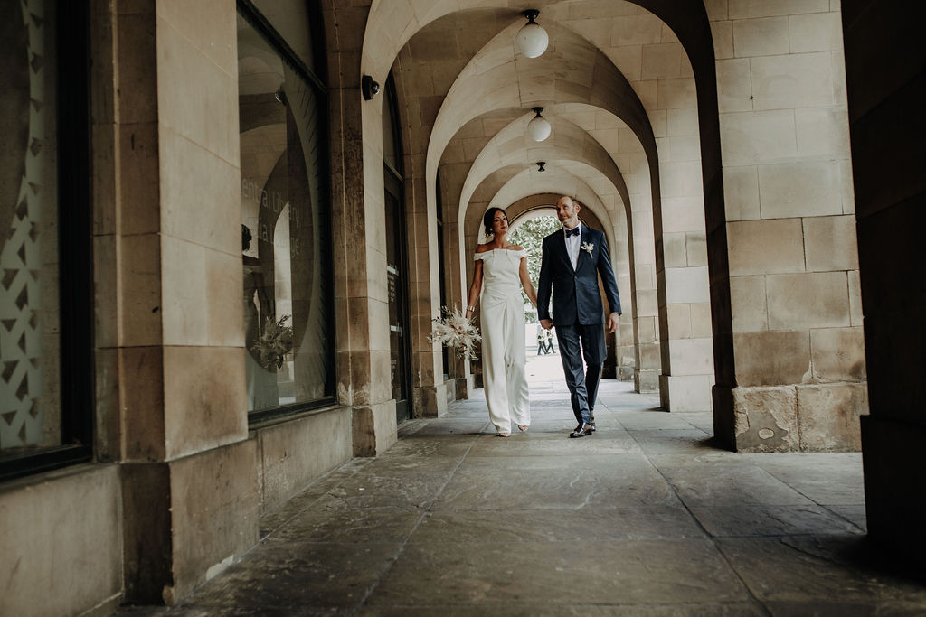 An Intimate City Wedding in Manchester (c) Gail Secker Photography (119)