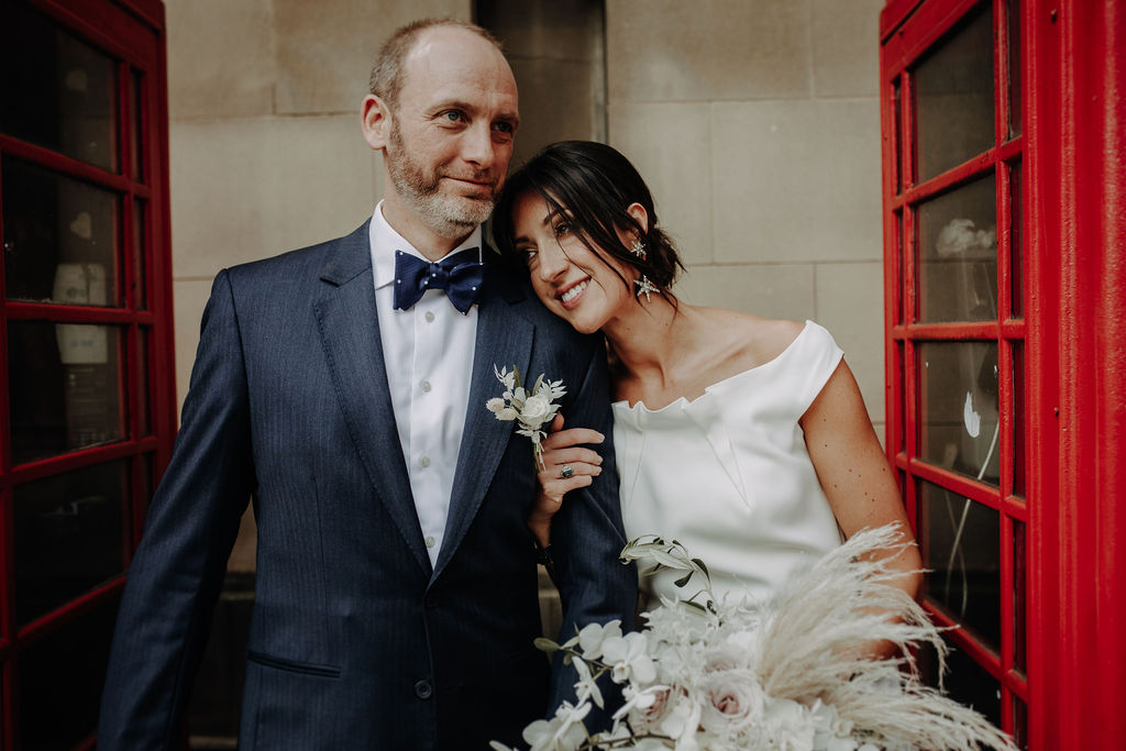 An Intimate City Wedding in Manchester (c) Gail Secker Photography (122)