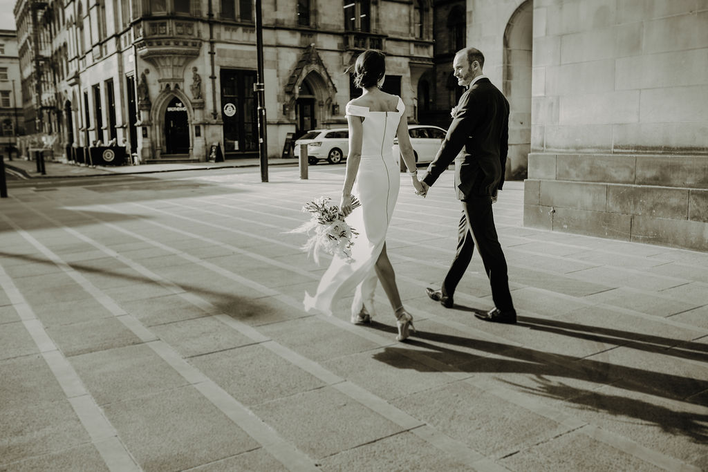 An Intimate City Wedding in Manchester (c) Gail Secker Photography (124)