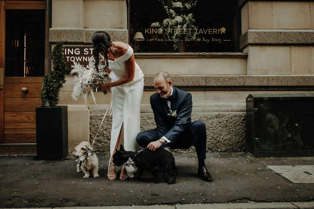 An Intimate City Wedding in Manchester (c) Gail Secker Photography (129)