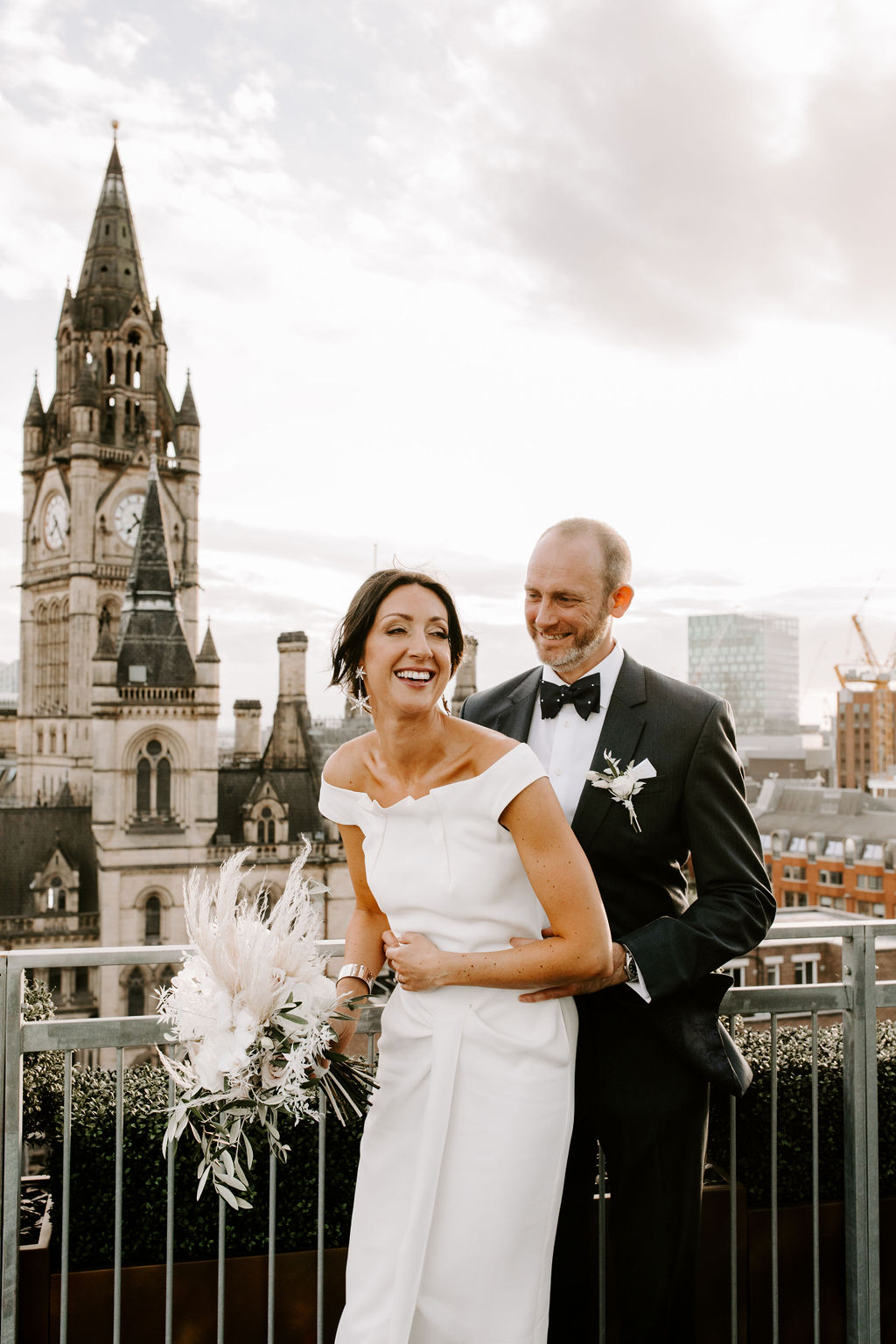 An Intimate City Wedding in Manchester (c) Gail Secker Photography (133)