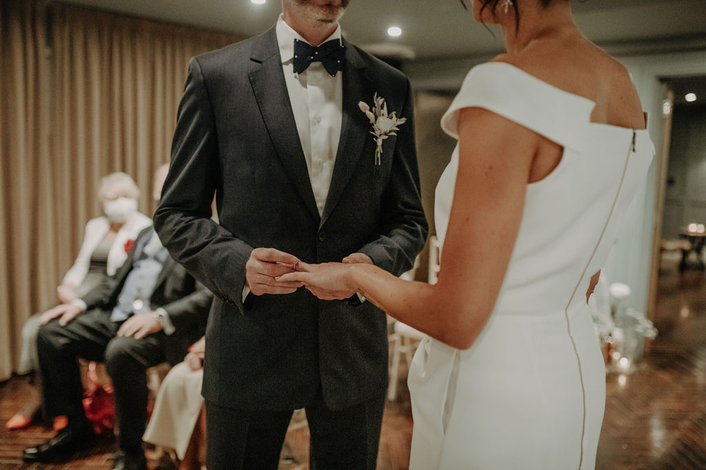 An Intimate City Wedding in Manchester (c) Gail Secker Photography (27)