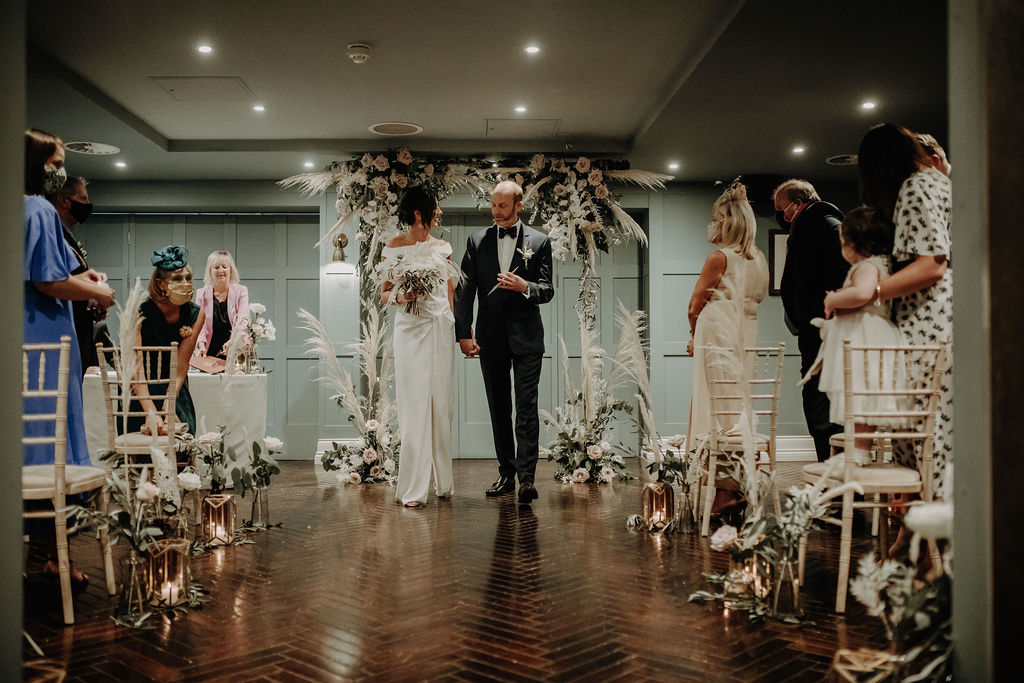 An Intimate City Wedding in Manchester (c) Gail Secker Photography (32)