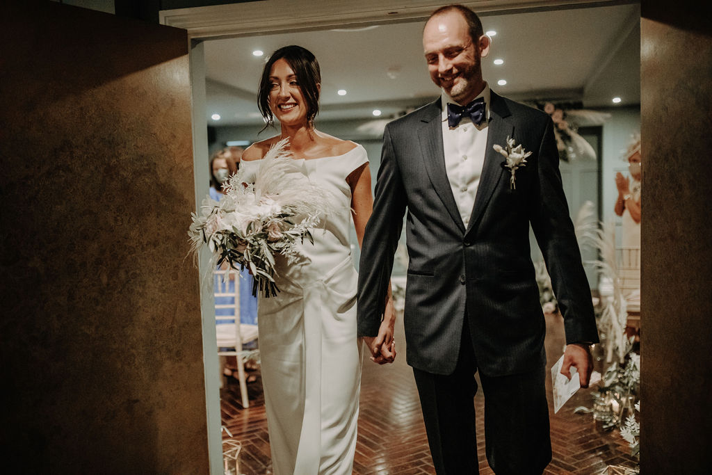 An Intimate City Wedding in Manchester (c) Gail Secker Photography (33)