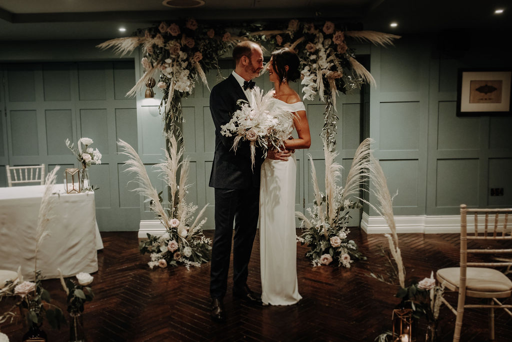 An Intimate City Wedding in Manchester (c) Gail Secker Photography (39)