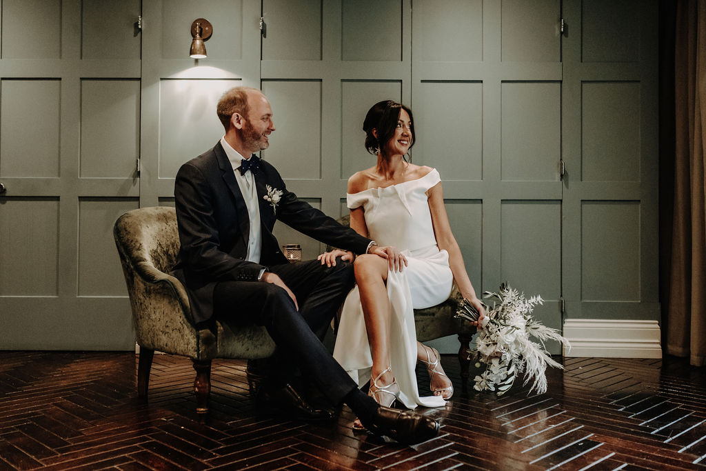 An Intimate City Wedding in Manchester (c) Gail Secker Photography (41)