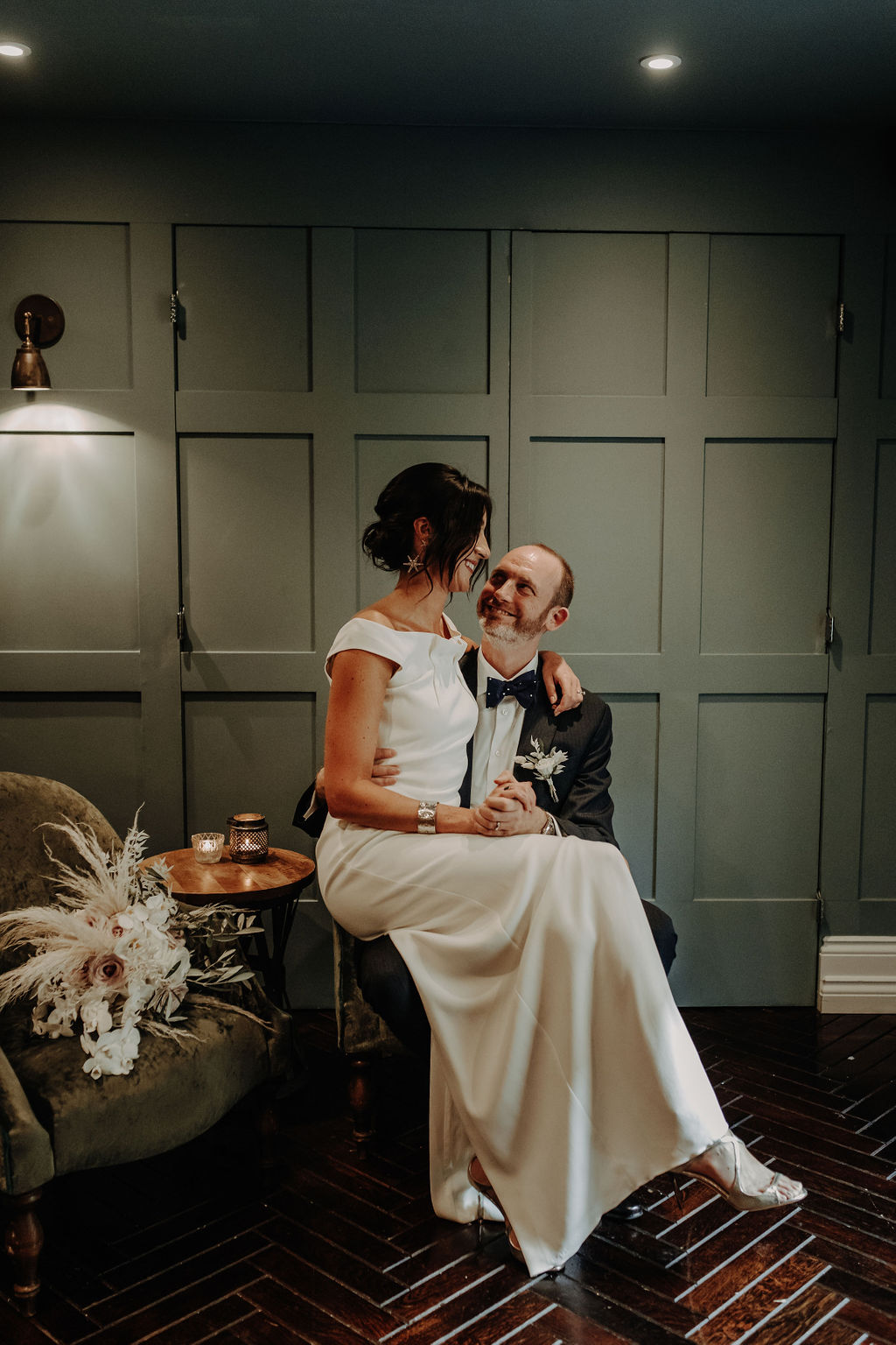 An Intimate City Wedding in Manchester (c) Gail Secker Photography (42)