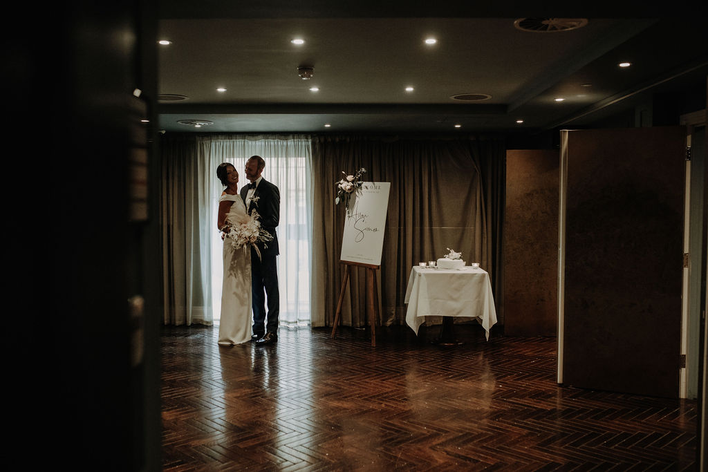 An Intimate City Wedding in Manchester (c) Gail Secker Photography (43)