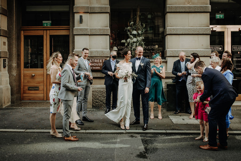 An Intimate City Wedding in Manchester (c) Gail Secker Photography (44)