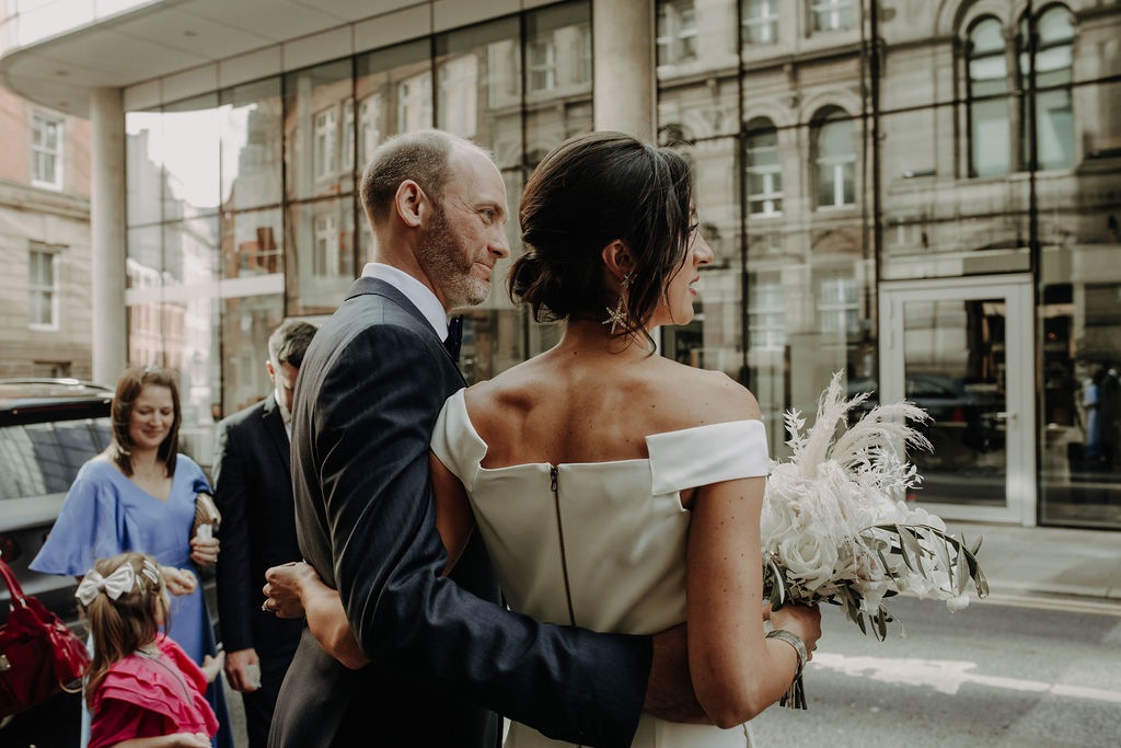 An Intimate City Wedding in Manchester (c) Gail Secker Photography (96)