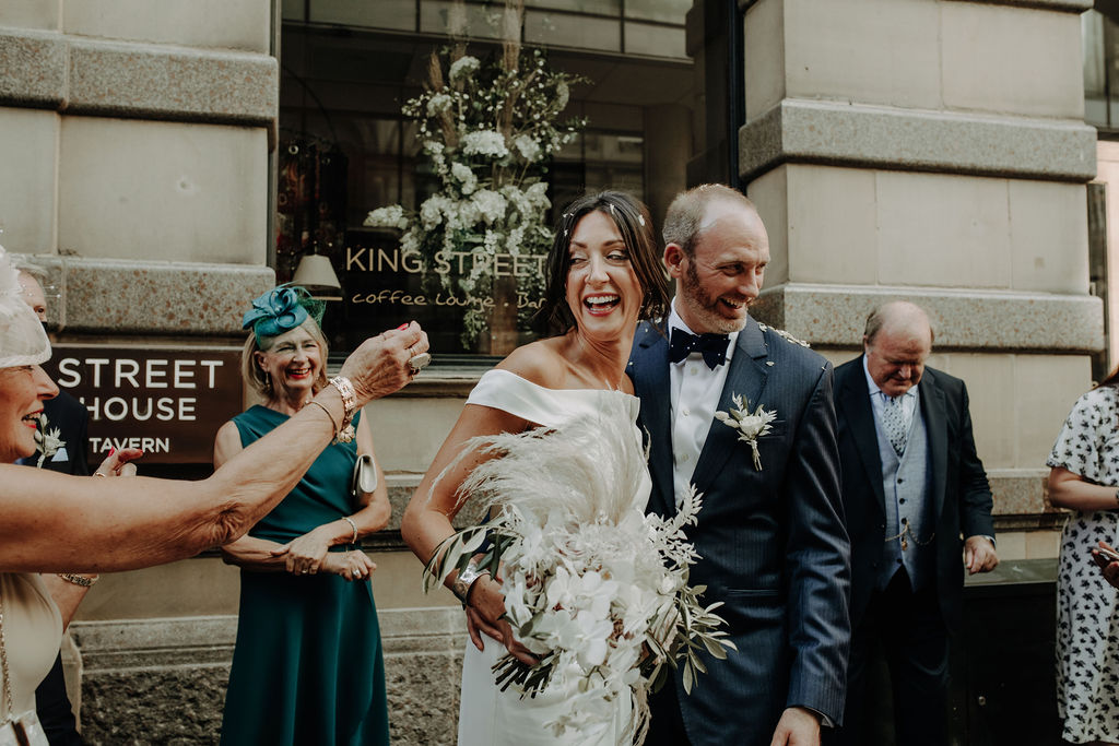 An Intimate City Wedding in Manchester (c) Gail Secker Photography (98)