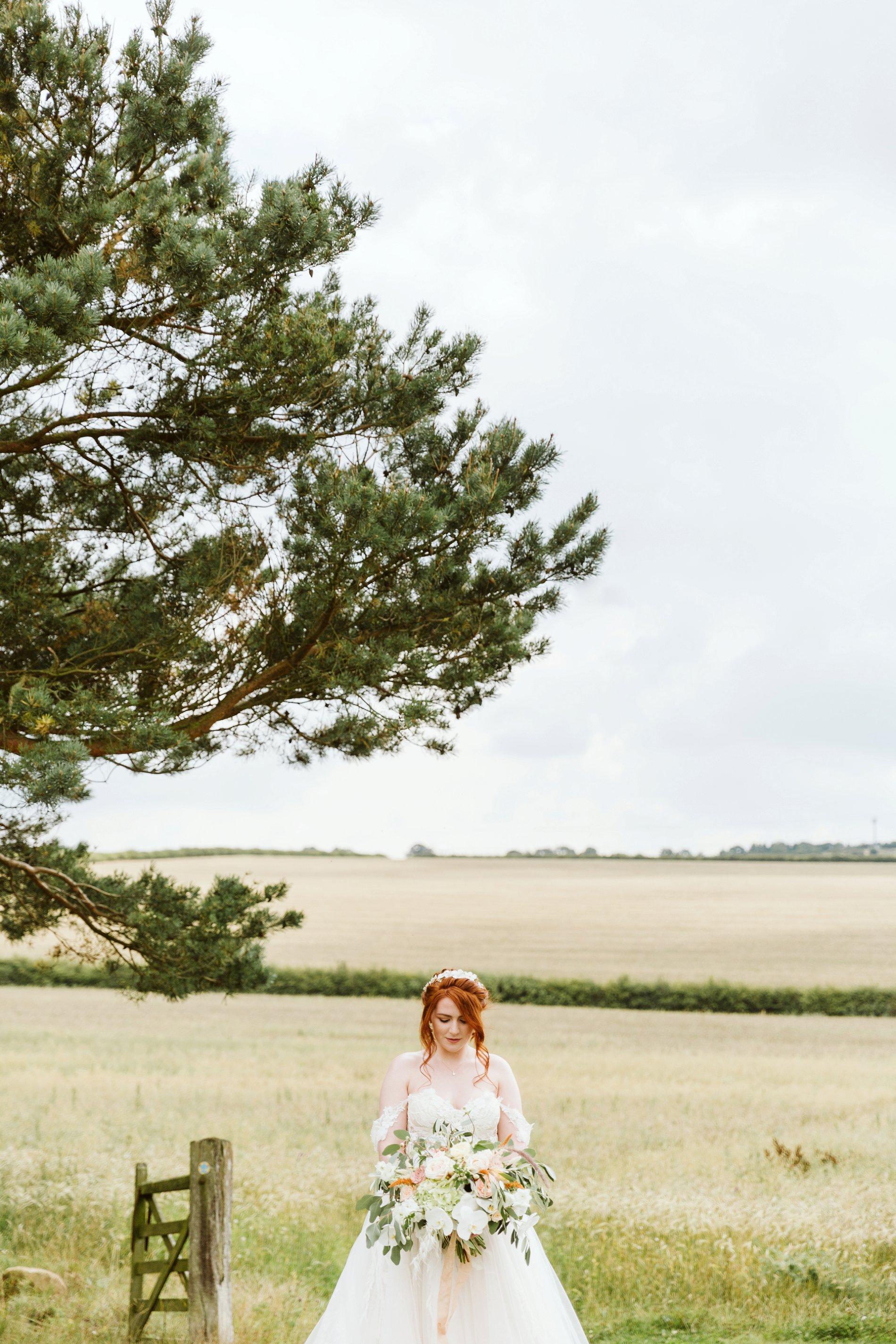 Saying I Do Rustic Wedding Creative Shoot (c) Charlotte Eve Photography (11)