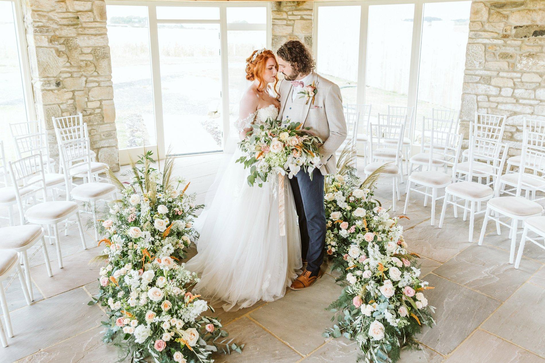 Saying I Do Rustic Wedding Creative Shoot (c) Charlotte Eve Photography (13)