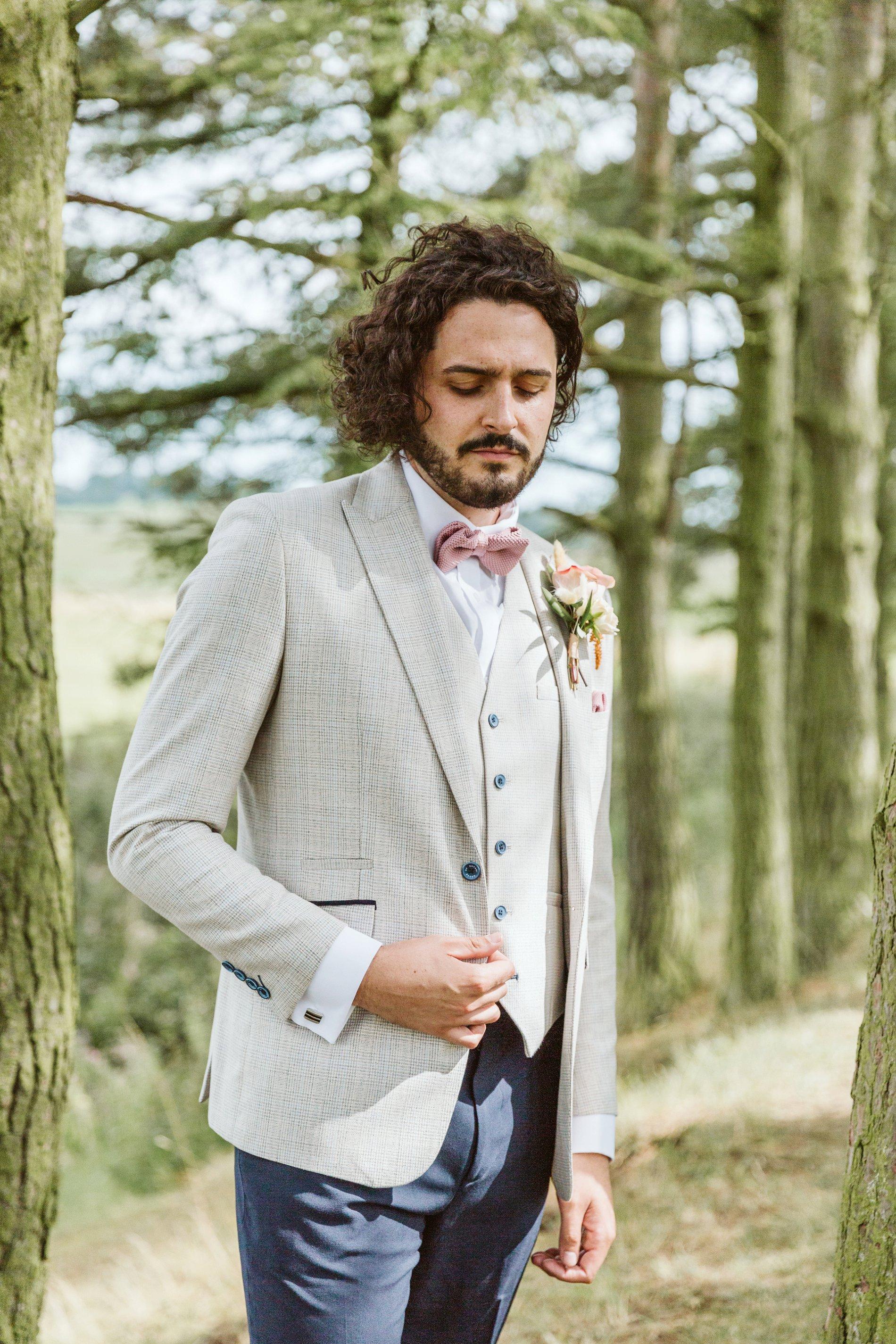 Saying I Do Rustic Wedding Creative Shoot (c) Charlotte Eve Photography (6)