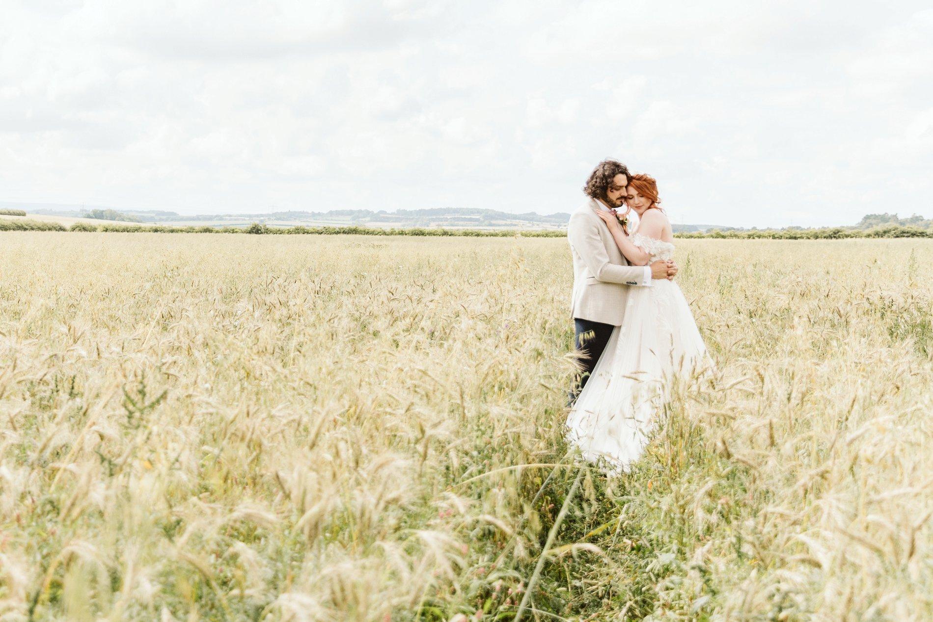 Saying I Do Rustic Wedding Creative Shoot (c) Charlotte Eve Photography (9)