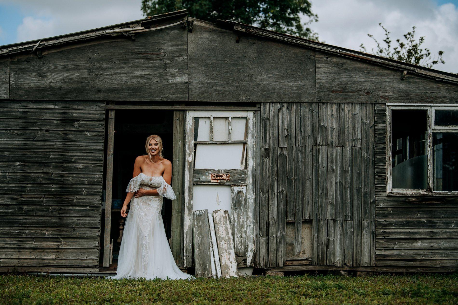 A Creative Elizabeth Lucas Bridal Fashion Editorial in Yorkshire (c) M and G Wedding Photography (14)