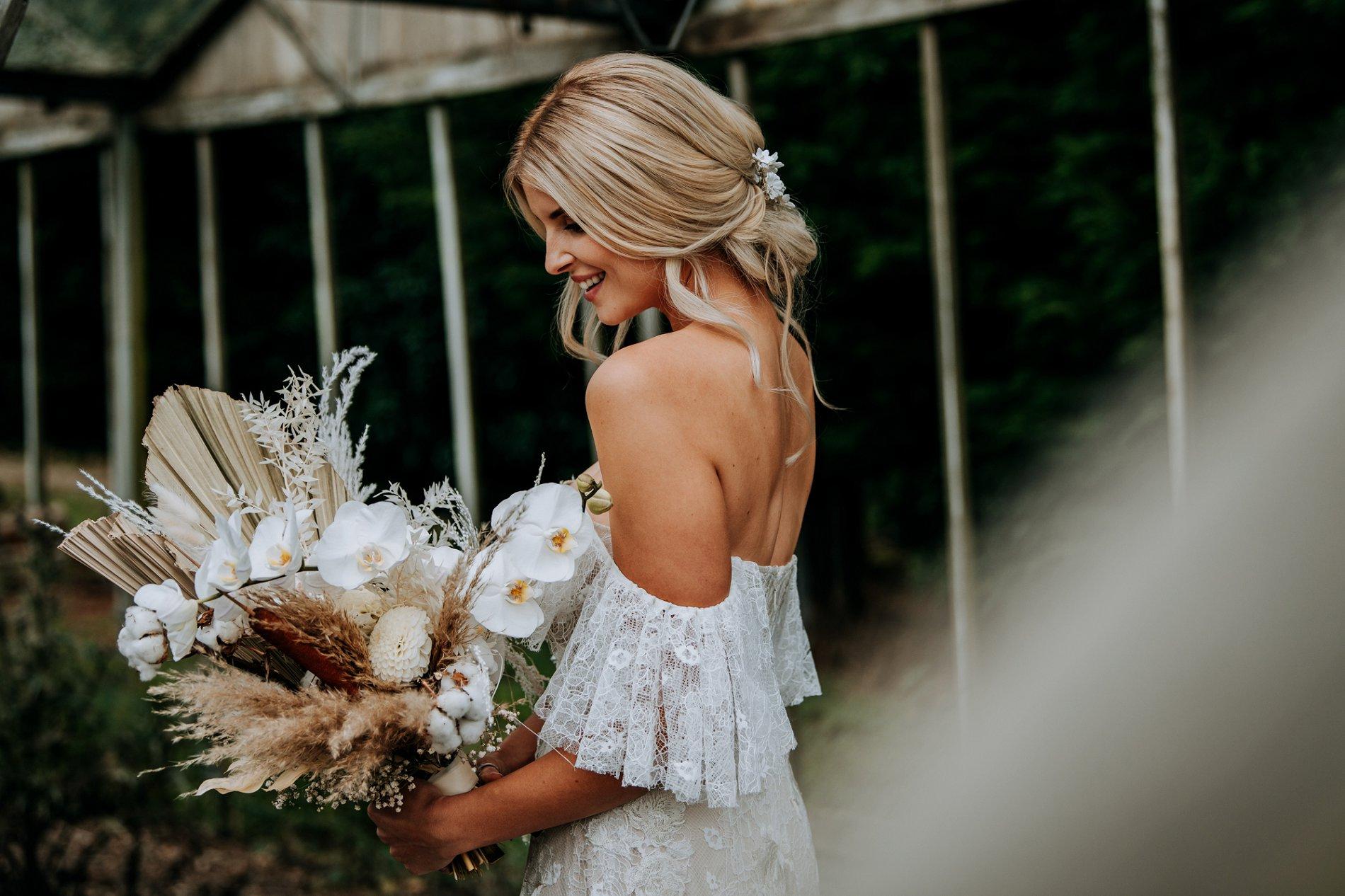A Creative Elizabeth Lucas Bridal Fashion Editorial in Yorkshire (c) M and G Wedding Photography (5)