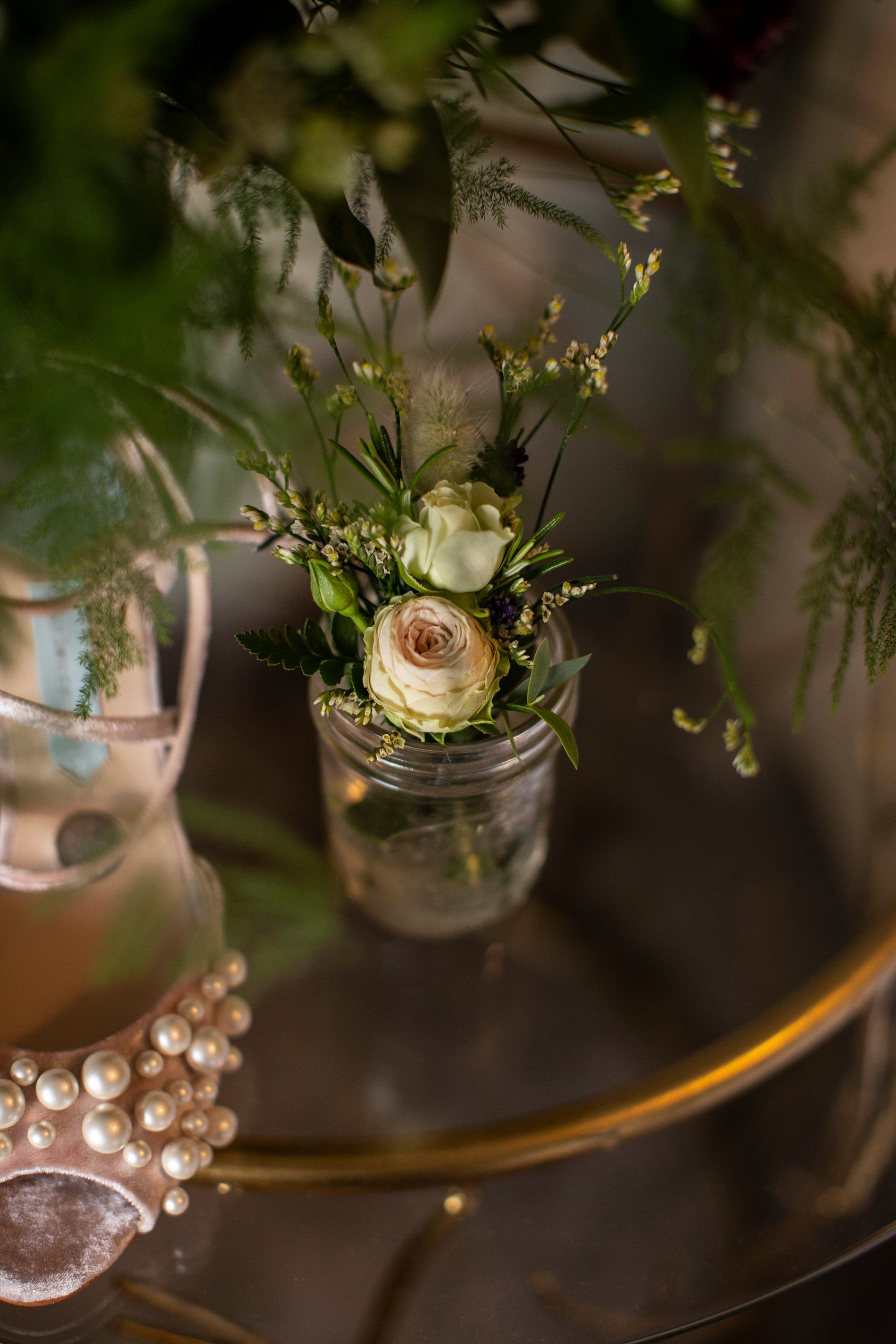 A Winter Wedding at Doxford Barns (c) Lee Scullion (12)