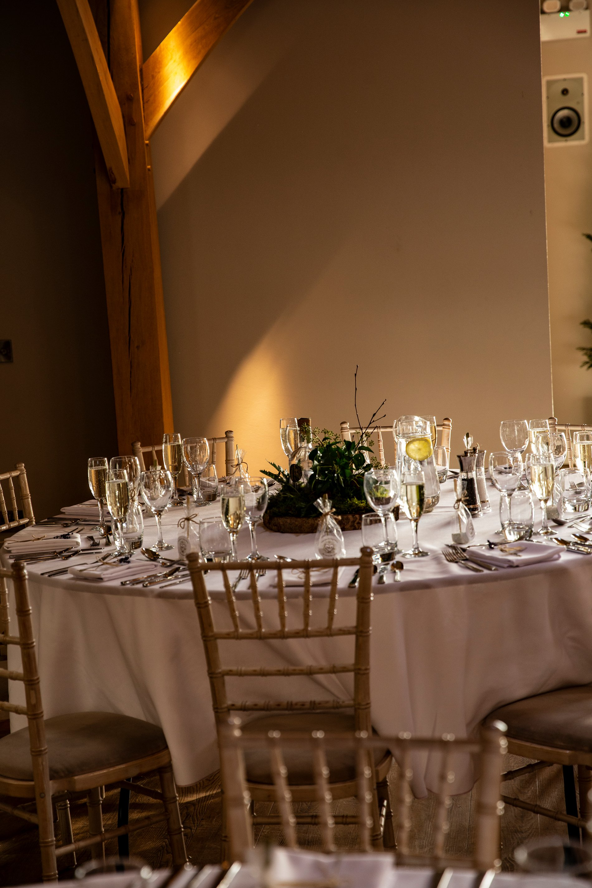 A Winter Wedding at Doxford Barns (c) Lee Scullion (97)