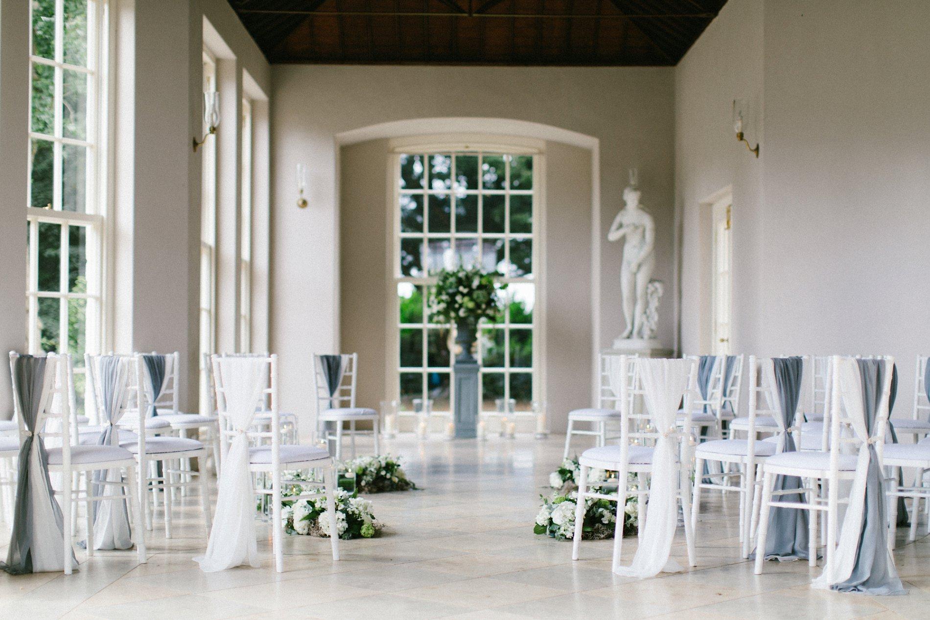 An Intimate Fine Art Wedding Shoot at Newby Hall (c) Melissa Beattie Photography (10)
