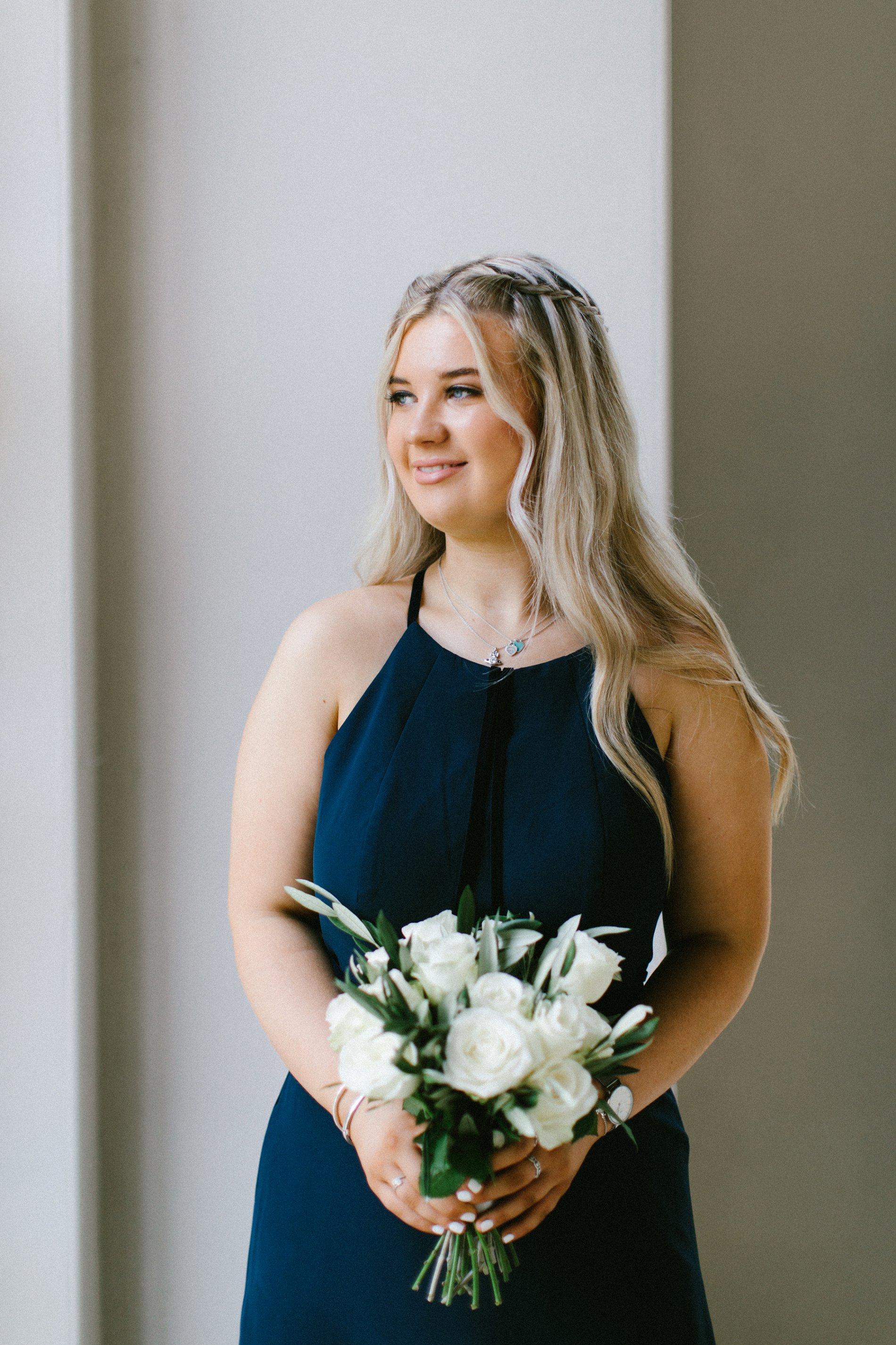 An Intimate Fine Art Wedding Shoot at Newby Hall (c) Melissa Beattie Photography (15)