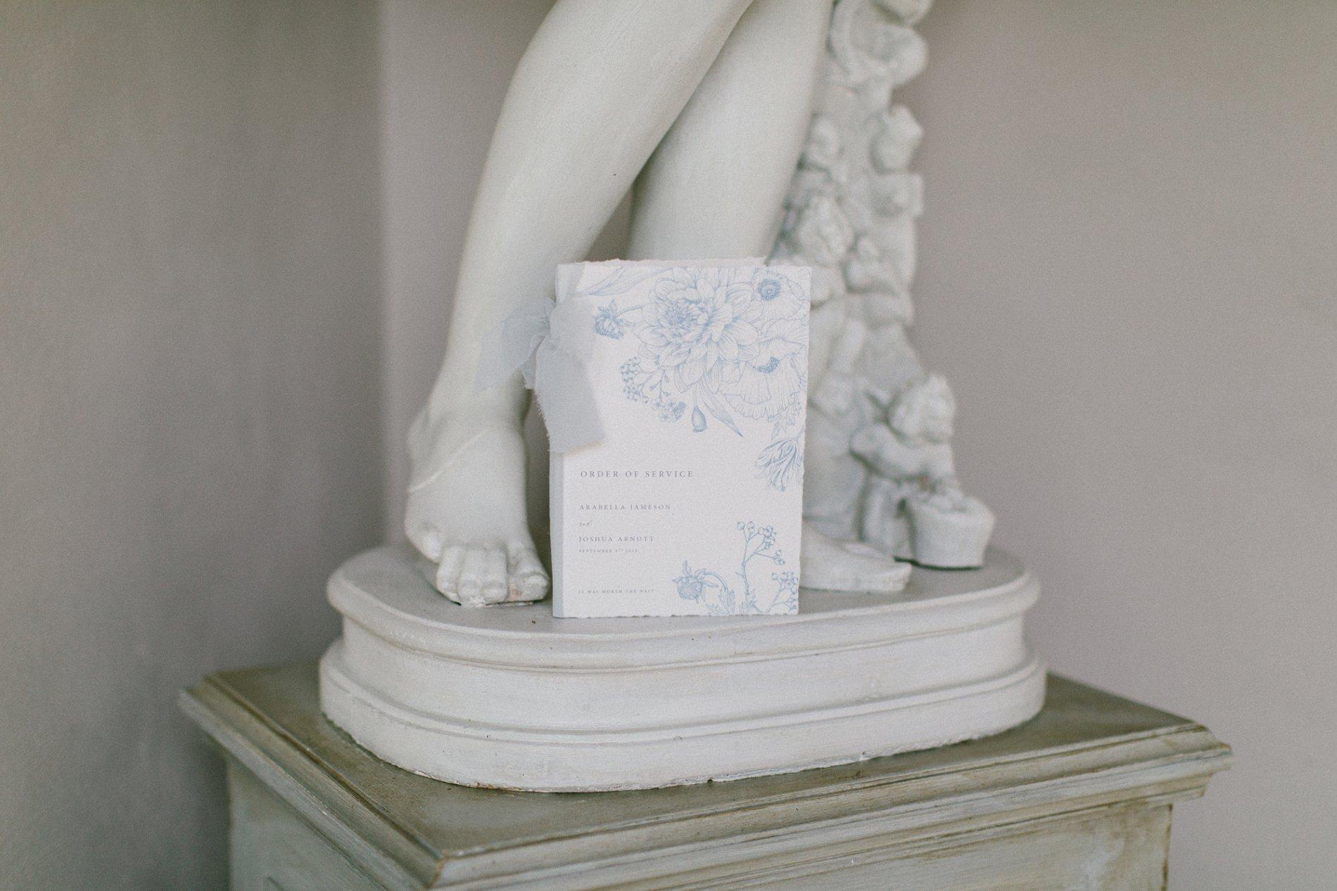 An Intimate Fine Art Wedding Shoot at Newby Hall (c) Melissa Beattie Photography (16)