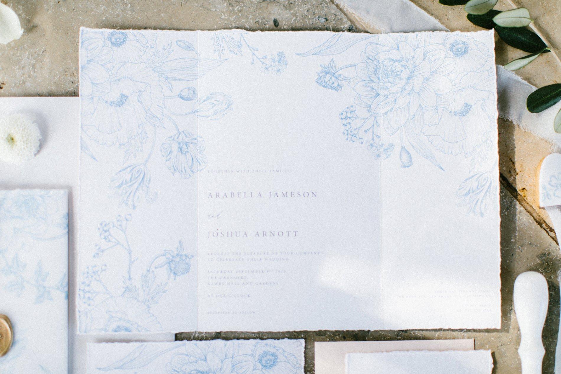 An Intimate Fine Art Wedding Shoot at Newby Hall (c) Melissa Beattie Photography (20)