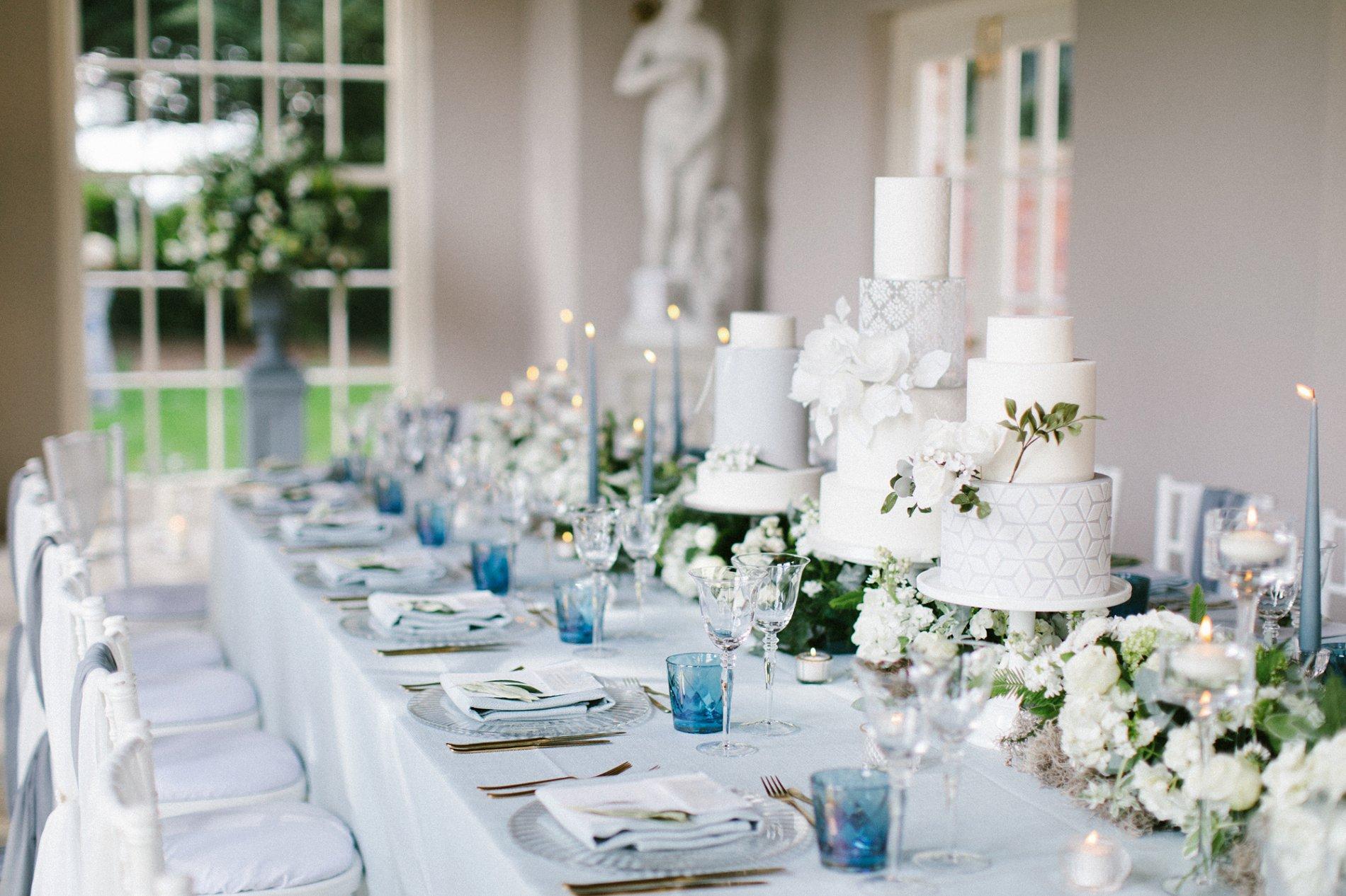 An Intimate Fine Art Wedding Shoot at Newby Hall (c) Melissa Beattie Photography (24)