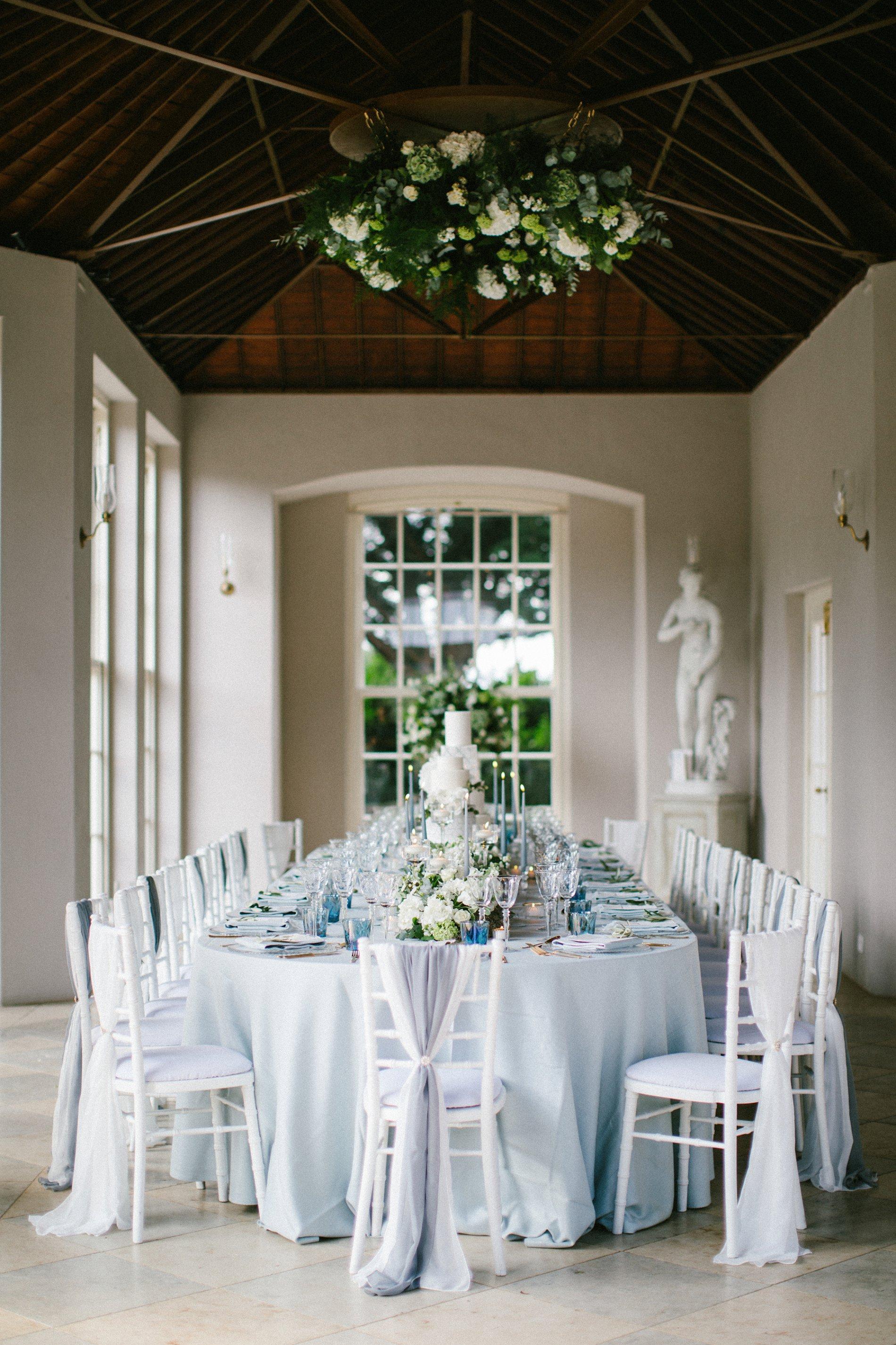 An Intimate Fine Art Wedding Shoot at Newby Hall (c) Melissa Beattie Photography (25)