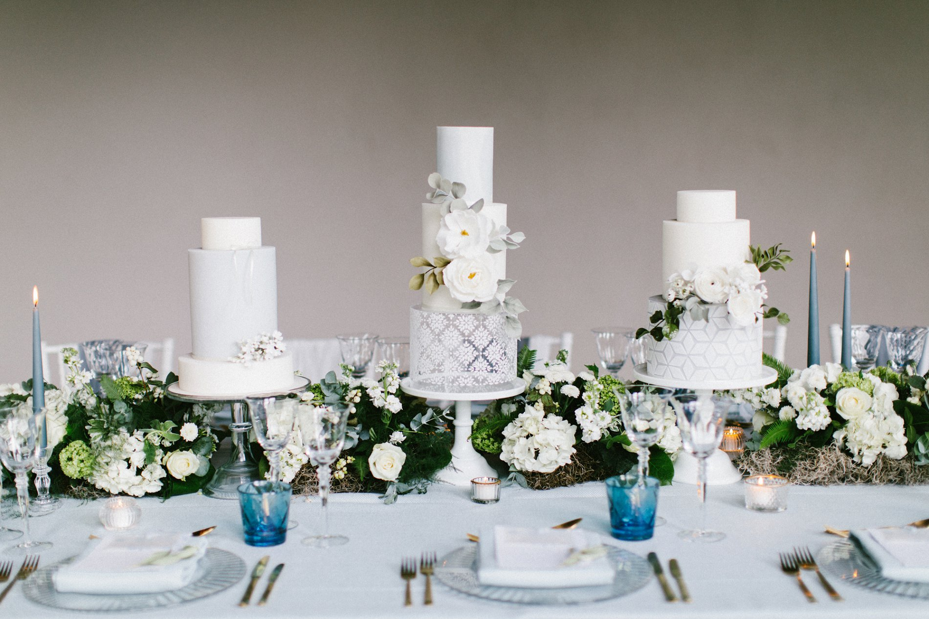 An Intimate Fine Art Wedding Shoot at Newby Hall (c) Melissa Beattie Photography (31)
