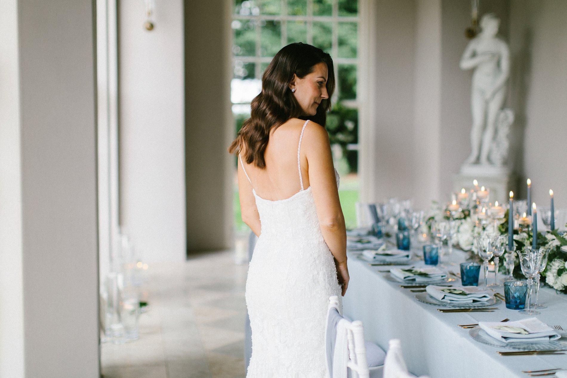 An Intimate Fine Art Wedding Shoot at Newby Hall (c) Melissa Beattie Photography (38)