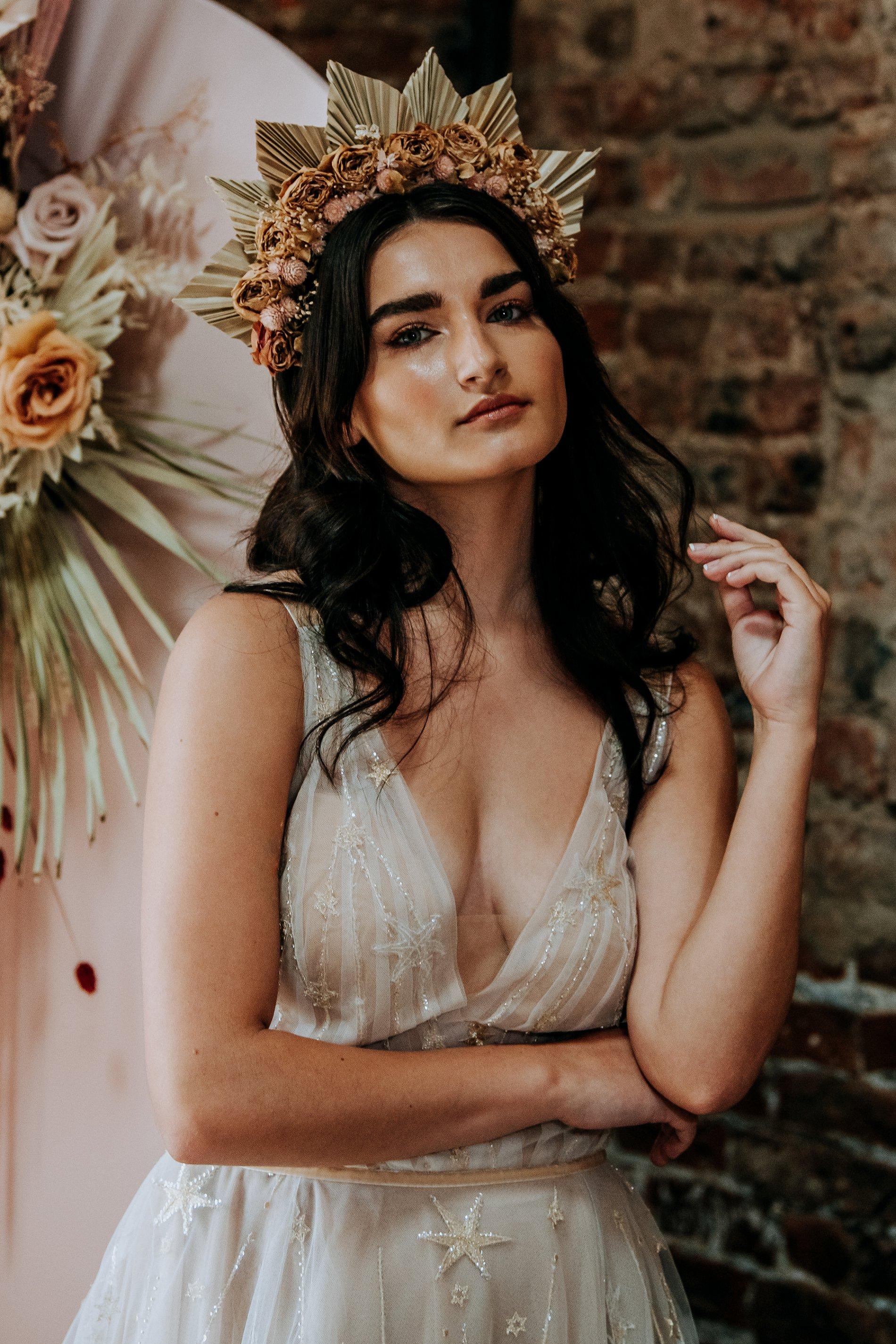 Boho Wedding Brunch (c) M and G Wedding Photography (11)