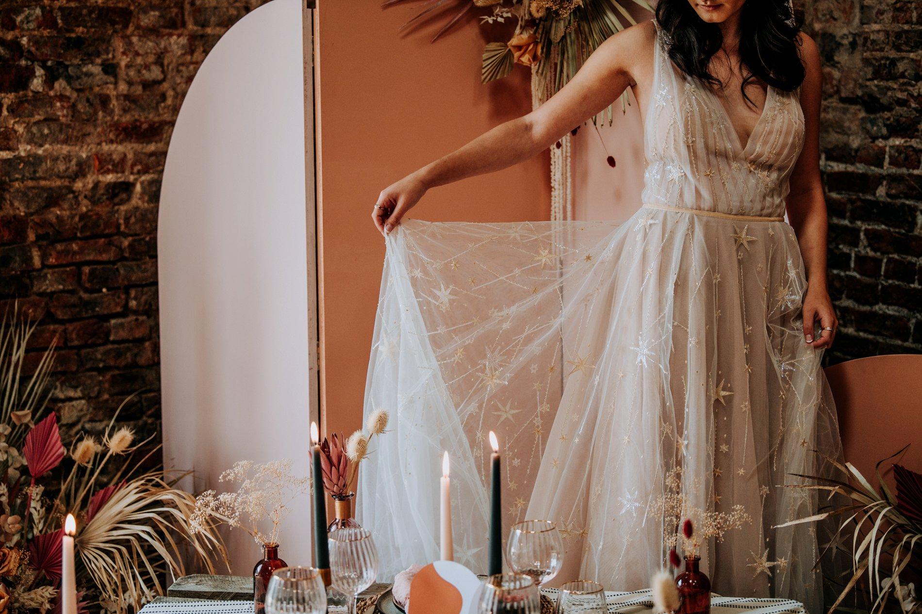 Boho Wedding Brunch (c) M and G Wedding Photography (13)
